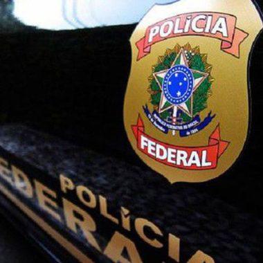 Polícia Federal deflagra operação e faz uma das maiores apreensões de maconha