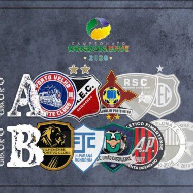 Federação publica portaria com a retomada do Estadual para novembro com sete clubes na disputa