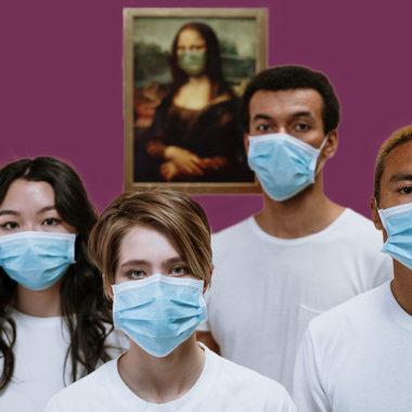 A Saúde dos Médicos em Período de Pandemia