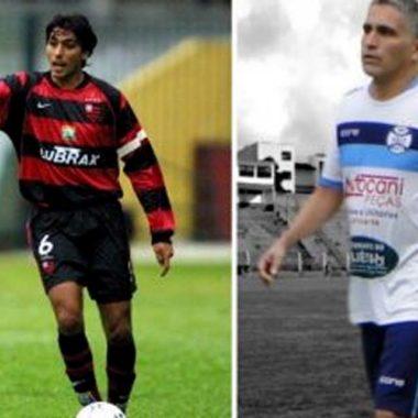 Ex-jogador do Flamengo e do Jaruense enviam vídeo de apoio a campanha solidária