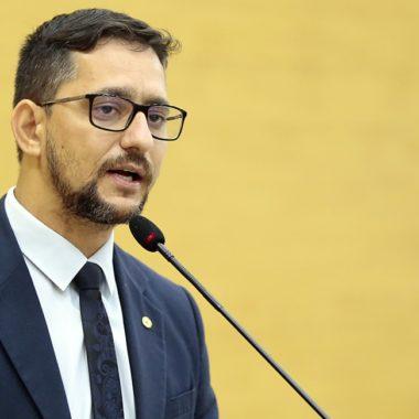 CORONAVÍRUS – Deputado Anderson Pereira apresenta projeto com acréscimo de um ano na contagem do tempo de aposentadoria dos servidores da saúde e segurança pública