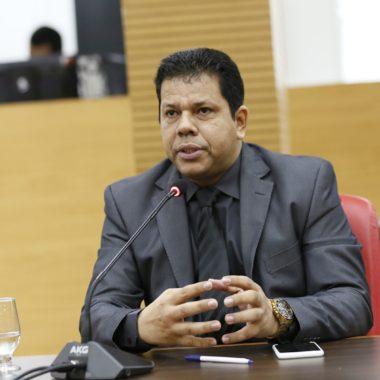 Deputado Jair Montes denuncia que colocaram um X9 dentro da ALE-RO – VEJA VÍDEO