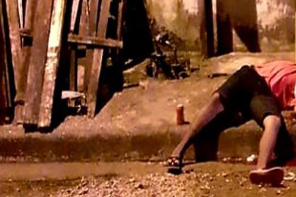 Jovem de 21 anos é executado a tiros no bairro Ulisses Guimarães