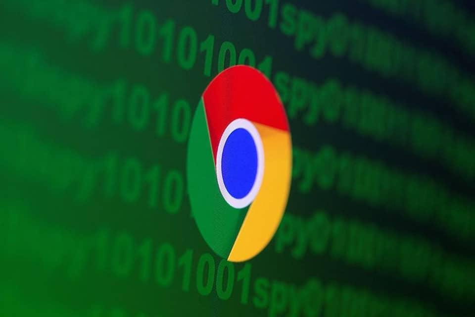 Usuários do Google Chrome são alvo de ataque cibernético