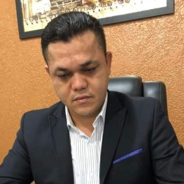 Vereador Isaque Machado protocola pedido de insalubridade de 40% a servidores da Saúde