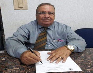 Jornalista Wilson Souza assessor de imprensa da Câmara da Capital morre com coronavírus