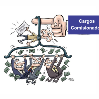 Excesso de comissionados na SEAS é denunciado ao Tribunal de Contas de RO