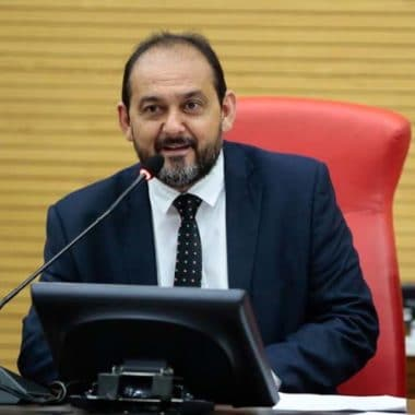 Atendendo demandas de Nova Brasilândia, presidente Laerte Gomes destina cerca de R$ 150 mil de emendas