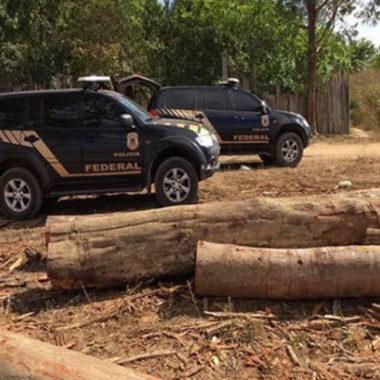 PF cumpre mandados em Ariquemes, Porto Velho, Extrema e Candeias do Jamari