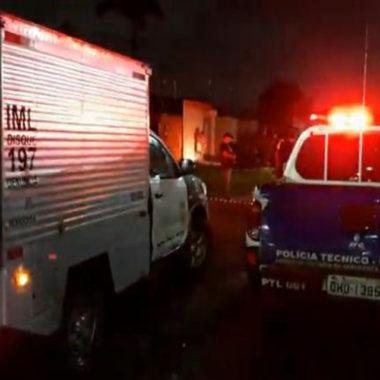 Homem é morto com facada durante briga em distribuidora de bebidas