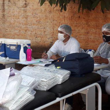 Campanha contra a gripe termina nesta terça-feira, 30 de junho