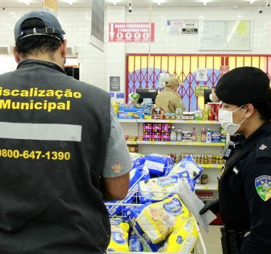 OPERAÇÃO C-19 – Polícia Militar coloca patrulha específica para garantir cumprimento do Decreto de Isolamento Restritivo