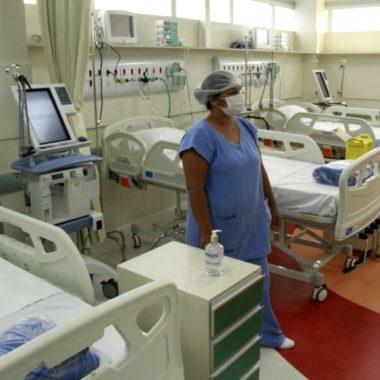 Rondônia avança na criação de estruturas hospitalares para enfrentamento da Covid-19