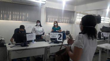 Coordenadoria de Trânsito de Porto Velho ficará fechada para higienização após servidora testar positivo para Covid-19