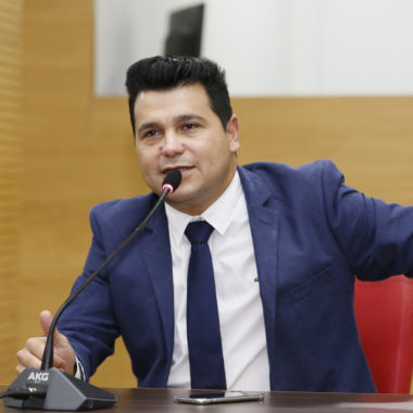 Deputado Marcelo Cruz disse que marido de promotora trabalhou na Superintendência de Inteligência da Casa de Leis