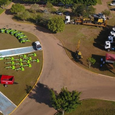 Governo inicia entrega de mais de 200 equipamentos para fortalecer cadeia produtiva do leite nos municípios de Rondônia