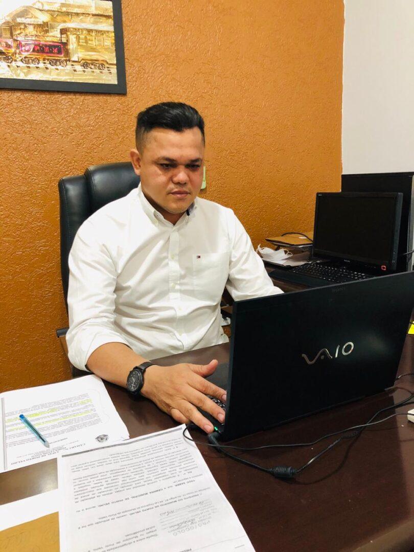 CORONAVÍRUS – Com a saúde a beira de um colapso, vereador Isaque Machado volta a cobrar implantação de hospital de campanha em Porto Velho