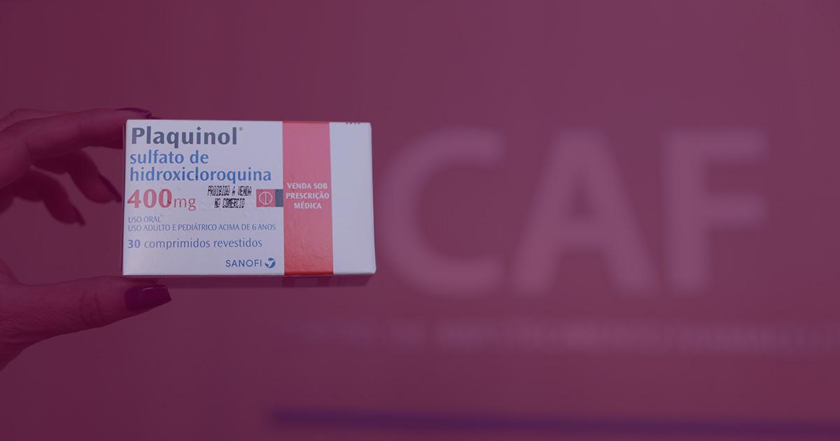 Responsabilidade civil do médico na prescrição da Cloroquina em tempos de Pandemia