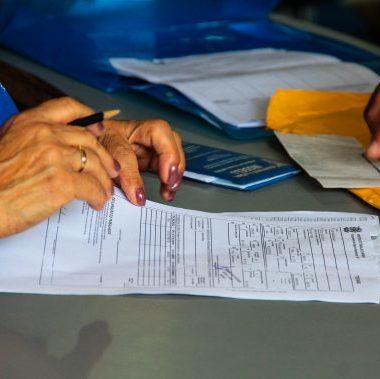 Sine estadual inicia atendimento presencial para pessoas com dificuldade em requerer o seguro desemprego em Porto Velho