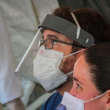 Decreto define regras para conter o avanço do coronavírus; sistema prisional terá rastreio epidemiológicos por aplicativo