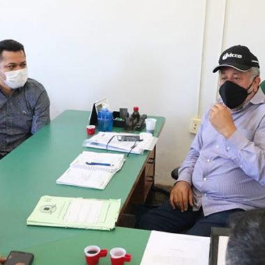 Vereador Isaque Machado propõe parceria entre prefeitura de Porto Velho e DER na recuperação de ruas da capital e linhas vicinais para facilitar o escoamento da produção