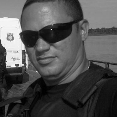 CORONAVÍRUS – Anderson Pereira lamenta mais uma morte de policial penal, segunda em menos de 24h