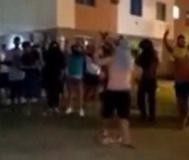 GUERRA – Integrantes de facção criminosa são presos acusados de decapitar membro do Comando Vermelho