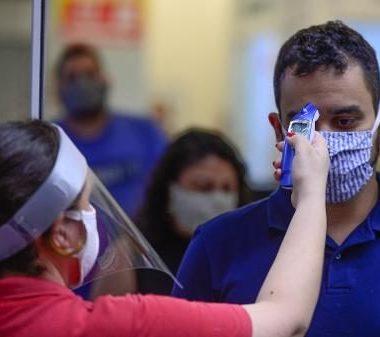 Número de infectados pelo novo coronavírus no mundo supera 7 milhões
