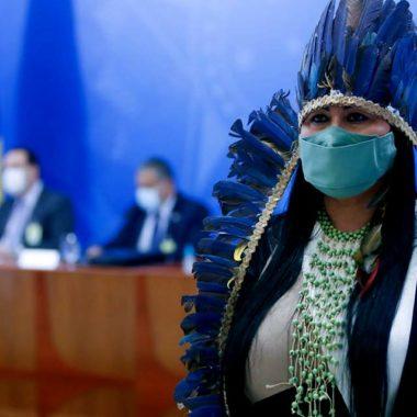 Covid-19: mais de 2 mil indígenas foram contaminados e 82 morreram