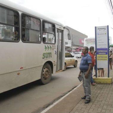 CORONAVÍRUS – Transporte coletivo urbano de Porto Velho está suspenso até o dia 14