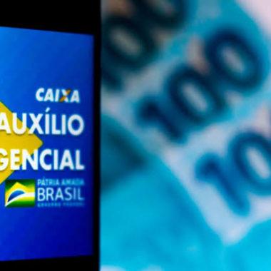 DEVOLUÇÃO – Governo pode pegar de volta auxílio de R$ 600 Entenda!