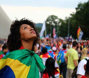 TSE lança campanha para incentivar maior participação dos jovens na política