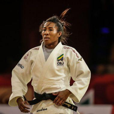 Após Portugal, Confederação de Judô estuda seguir os treinos no Brasil