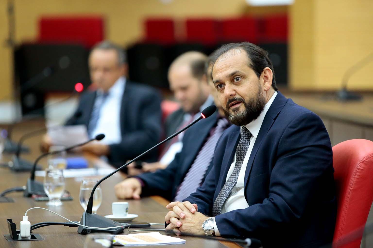 Presidente Laerte Gomes confirma empenho de quase R$ 180 mil para agroindústria de Alvorada do Oeste