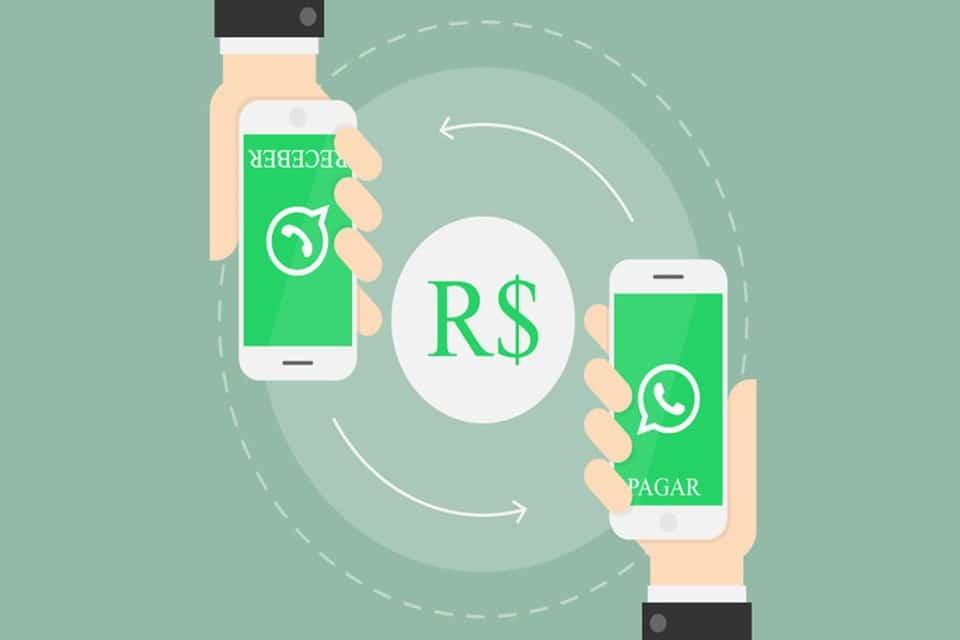 WhatApp lança ferramenta para enviar e receber dinheiro dentro do aplicativo
