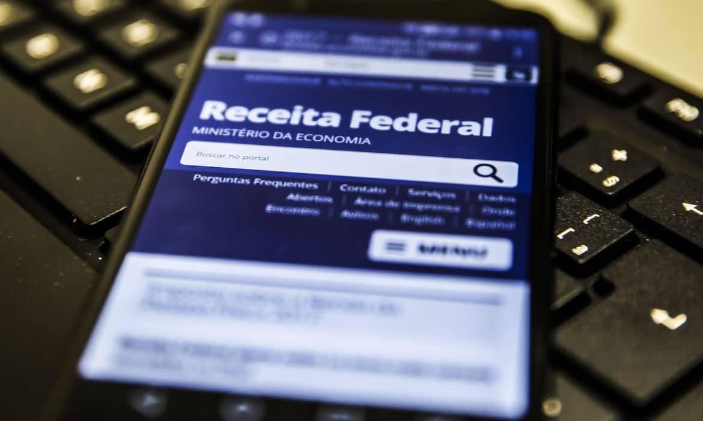 Receita recebeu até hoje 20,3 milhões de declarações de Imposto de Renda