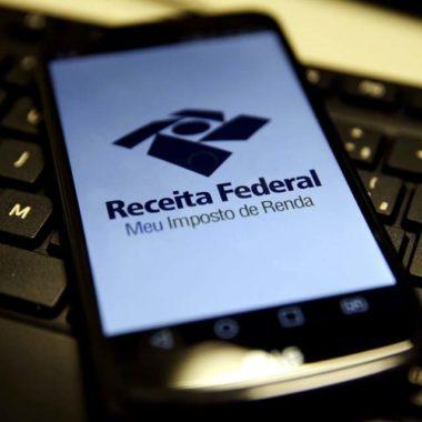 Receita abre amanhã consulta a segundo lote de restituição de IR