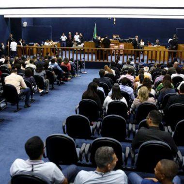 CNJ autoriza volta de atividade presencial nos tribunais em 15 dias