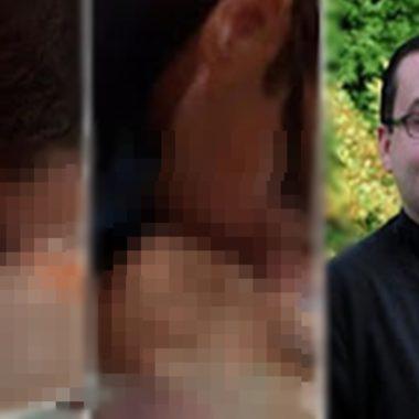 Padre é flagrado cheirando cocaína dentro de igreja; VEJA VÍDEO
