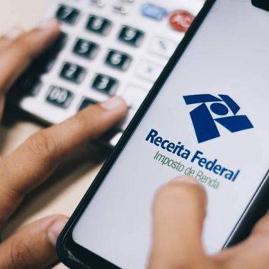 Receita paga hoje segundo lote de restituição de Imposto de Renda