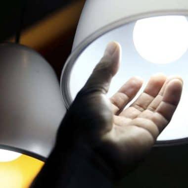Consumo de energia elétrica registra queda de 3,4% em junho, diz ONS