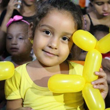 Famílias de Rondônia já podem sacar benefício do Programa Criança Feliz Mais