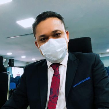 Prefeitura atende pedido do vereador Isaque Machado e vai pagar grau máximo de insalubridade a profissionais da saúde enquanto durar a pandemia