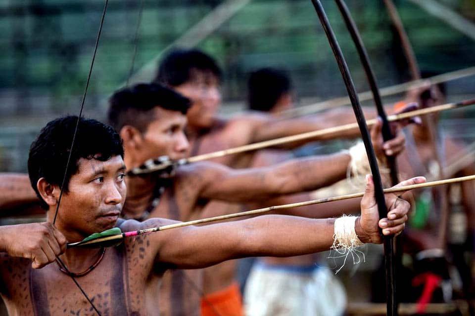 MPF pede proteção a comunidades tradicionais em Angra e Paraty