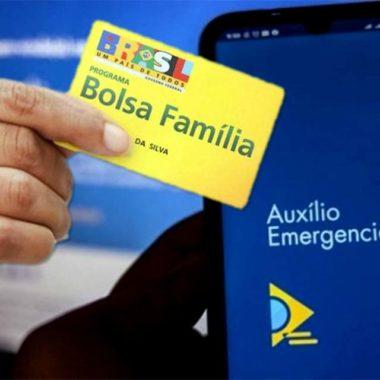 Bolsa Família: Caixa libera hoje 4ª parcela de auxílio emergencial