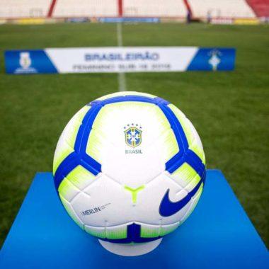 CBF afirma que Brasileiro começa no dia 9 de agosto