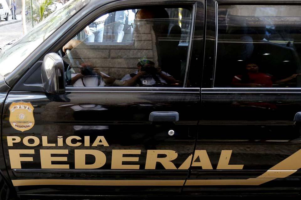 Operação Carranca – Exploração ilegal de madeira é alvo da Polícia Federal