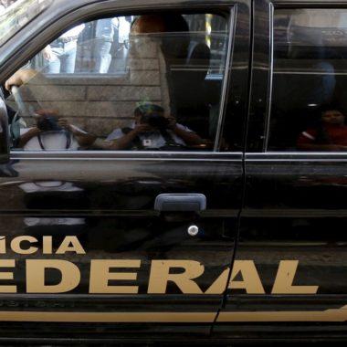 PF desarticula grupo especializado em fraudes bancárias no Tocantins