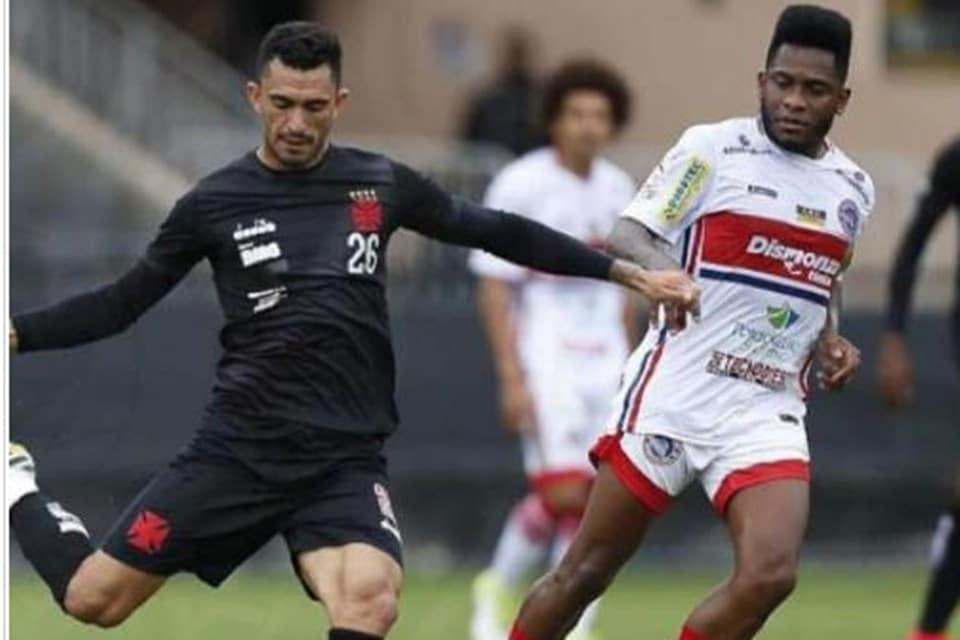 Após jogo pelo Porto Velho, Willians, ex-Flamengo, fecha com o Goycataz