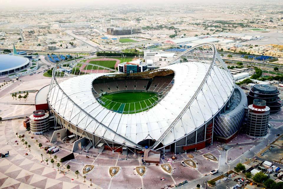 Sede da Copa do Mundo em 2022, Catar pleiteia sediar Jogos Olímpicos